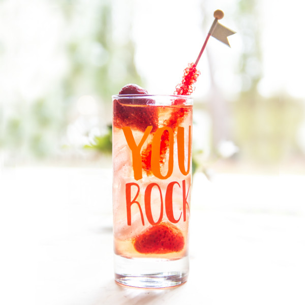 You Rock Cocktail