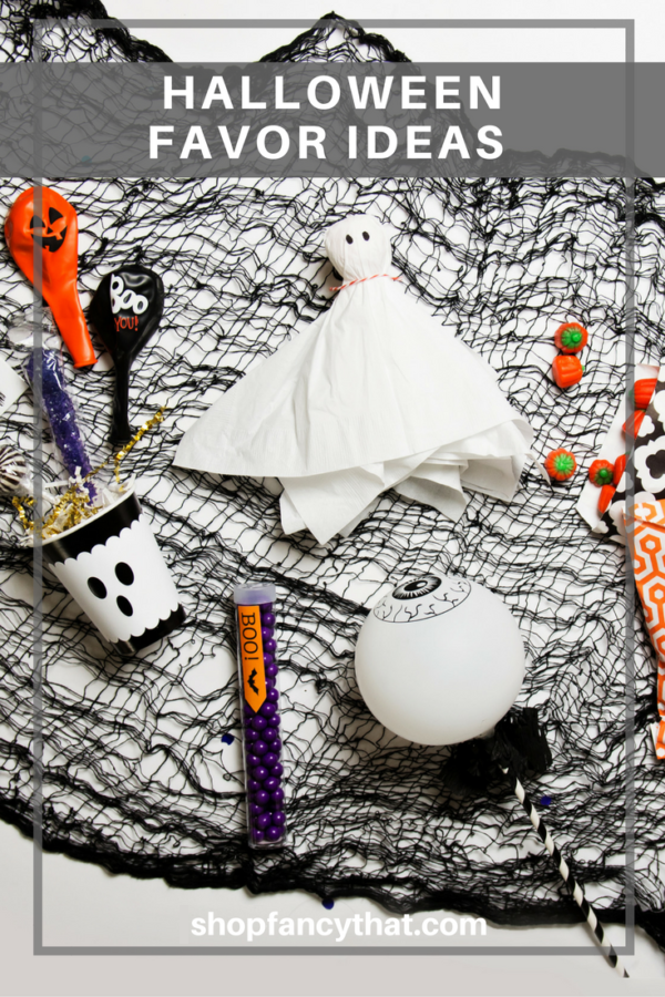 Top 5 halloween party favor ideas fancy that party gift for Halloween party favor ideas