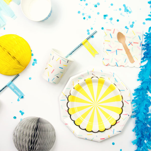 Little Sprinkle Baby Shower | fancy that