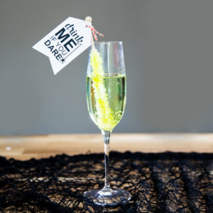 Champagne and Rock Candy | Fancy That