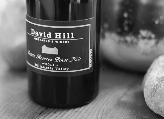 David Hill Winery Pop Up | Fancy That